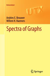 Spectra of Graphs