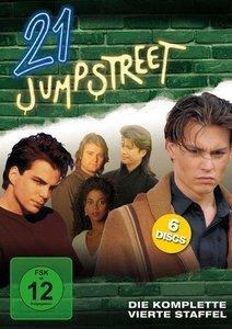 21 Jump Street-St.4/Amaray