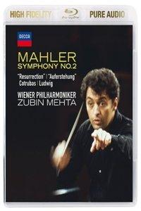 Sinfonie 2 (Pure Audio)