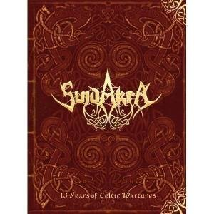 13 Years Of Celtic Wartunes
