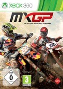 MX GP - Die offizielle Motocross-Simulation
