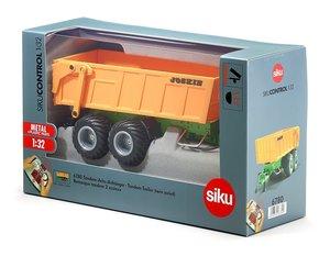 SIKU 6780 - Tandem-Achs-Anhänger mit Akku