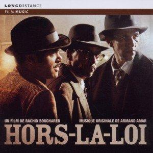Hors-La-Lois (Filmmusik)