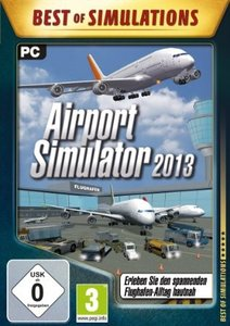 Best of Simulations: Airport-Simulator 2013