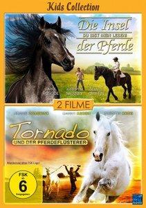 Die Insel der Pferde - Du bist mein Leben! & Tornado und der Pfe