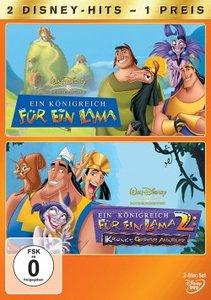 Ein Königreich für ein Lama & Ein Königreich für ein Lama 2: Kro
