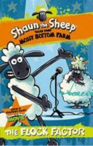 Shaun the Sheep - The Flock Factor