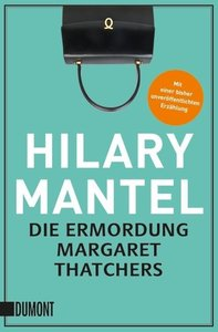 Die Ermordung Margaret Thatchers