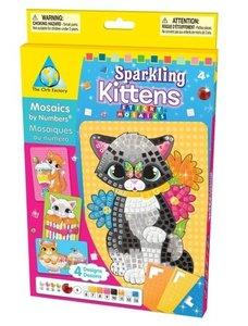Orb Factory: Sticky Mosaics - Sparkling Kittens, Kätzchen