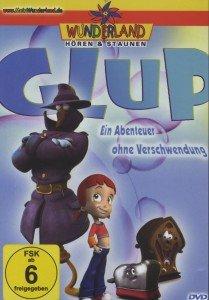 Glup- Ein Abenteuer ohne Verschwendung
