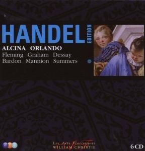 Vol.1/Alcina/Orlando