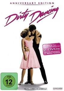 Dirty Dancing-Anniversary Edition (DVD)