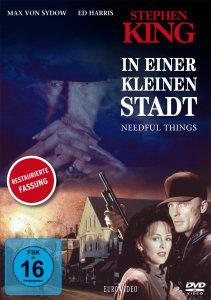 In einer kleinen Stadt (DVD)