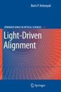 Light-Driven Alignment