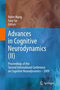 Advances in Cognitive Neurodynamics II