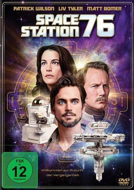 Space Station 76 - zum Schließen ins Bild klicken