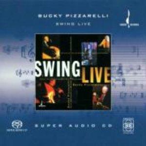 Swing Live (Mehrkanal)