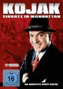 Kojak-Einsatz in Manhattan St.4