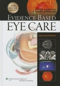 Evidence-Based Eye Care