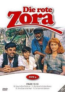 Rote Zora,Die (DVD 3)