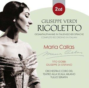 Verdi: Rigoletto (GA/Callas)