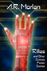 'Rillas and Other Science Fiction Stories