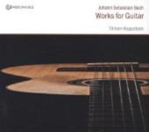 Werke für Gitarre