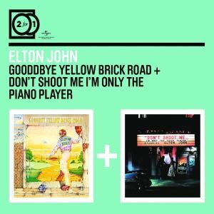 2 For 1: Goodbye Yellow/Don't Shoot Me