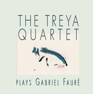 Treya Quartet Spielt Gabriel Faure