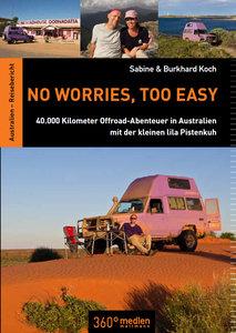 No worries, too easy