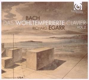 Das Wohltemperierte Clavier Vol.2