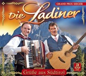 Grüáe aus Südtirol