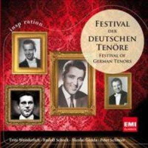 Festival Deutscher Tenöre