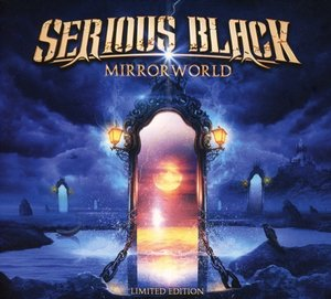 Mirrorworld (Lim.Digipak)