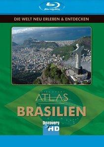 Discovery HD Atlas: Brasilien