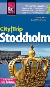 Dörenmeier, L: Reise Know-How CityTrip Stockholm