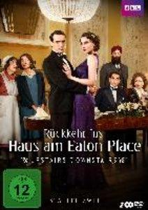 Rückkehr ins Haus am Eaton Place - Staffel 2 (Upstairs, Downstai