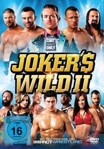 Joker's Wild II