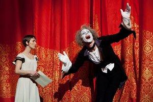 Cirque du Soleil - Traumwelten