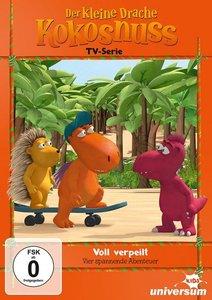 Der kleine Drache Kokosnuss TV Serie (DVD 7)