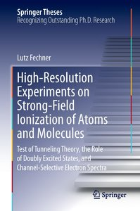 High-Resolution Experiments on Strong-Field Ionization of Atoms