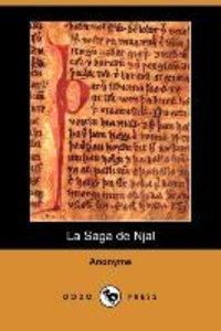 La Saga de Njal (Dodo Press)