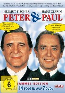 Peter & Paul Sammeledition