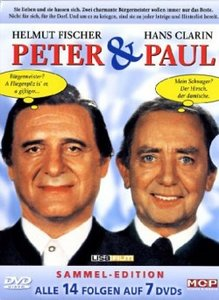 Peter & Paul Sammeledition