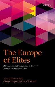 The Europe of Elites