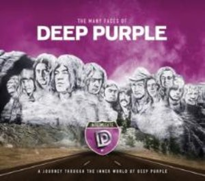 Many Faces Of Deep Purple