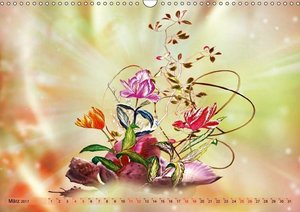 Freude für Herz und Seele (Wandkalender 2017 DIN A3 quer)