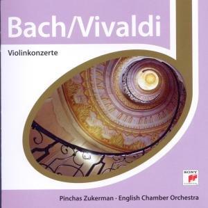 Esprit/Violinkonzerte
