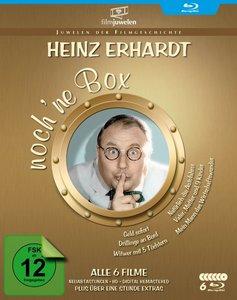 Heinz Erhardt ... noch ne Box