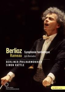 Symphonie Fantastique/Les Boreades
